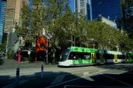 0B-TRAM 2 Melbourne
